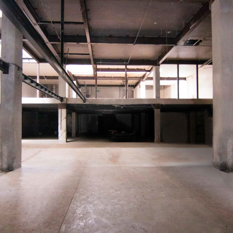 Interior Alejandro Dumas 85