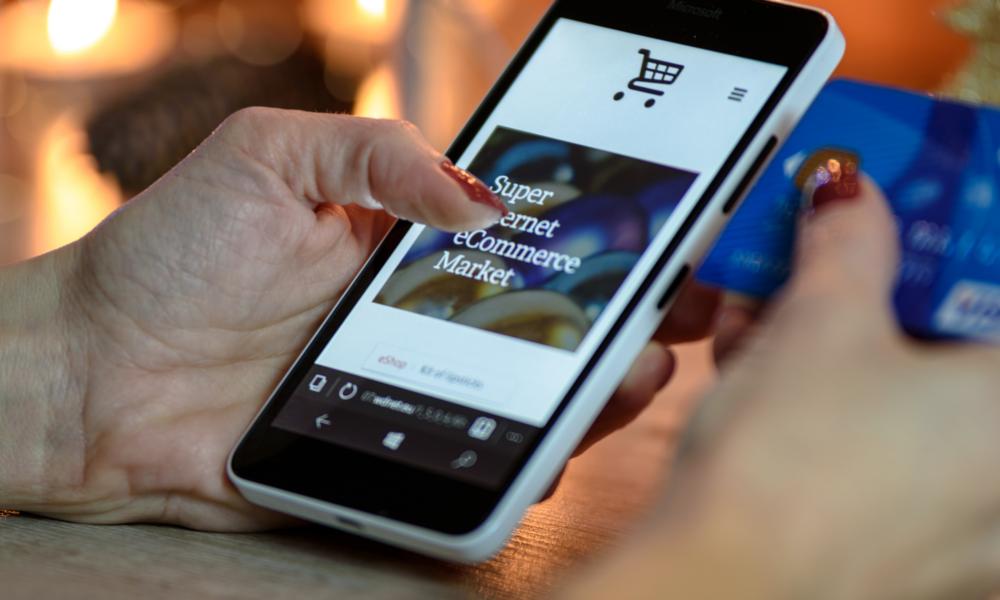 tecnologías en retail pago por aplicaciones